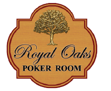 Royal Oaks Poker Room - Grand Casino Hinckley