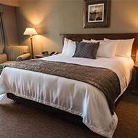 Grand Casino Mille Lacs Hotel Room
