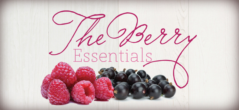 The Berry Essentials