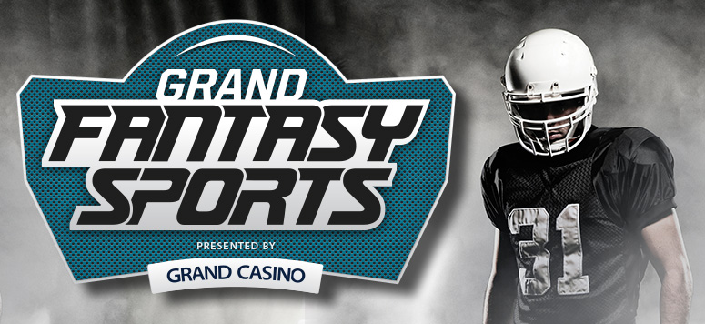 Grand Fantasy Sports is the easiest way to play fantasy sports.
