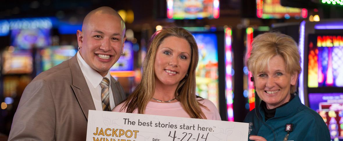 Casino Winner Stories