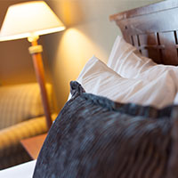 Grand Casino Mille Lacs Hotel Pillows