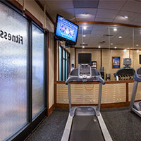 Grand Casino Fitness Center