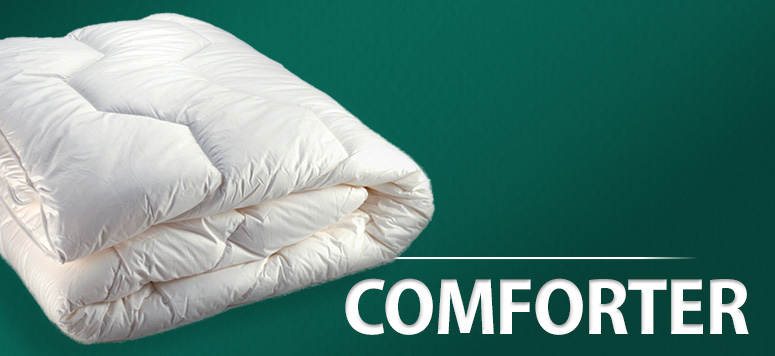 Earn 60 points to ward off ol' man winter with this down-filled comforter!