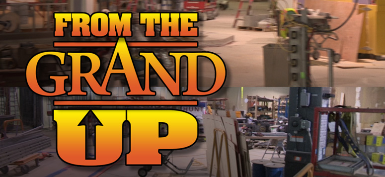From the Grand Up Episode 6 Grand Provisions