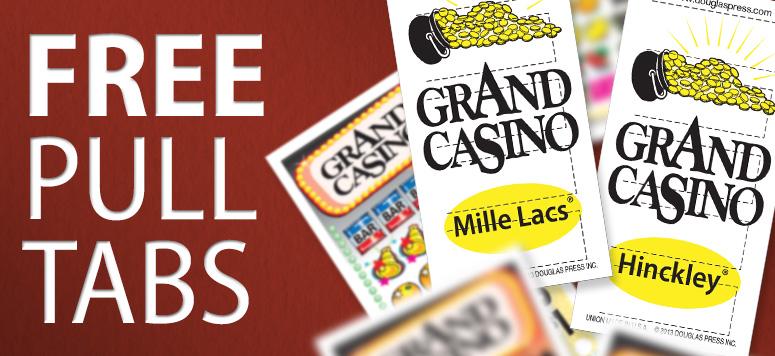 Big casino tab las vegas online gambling directory