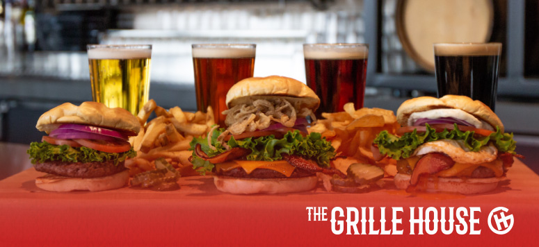 $10 Burger and Beer Nights