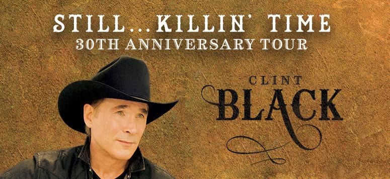 Clint Black
