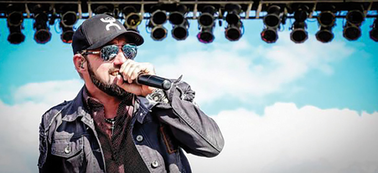 Chris Hawkey Monday, December 31 at 10 p.m.