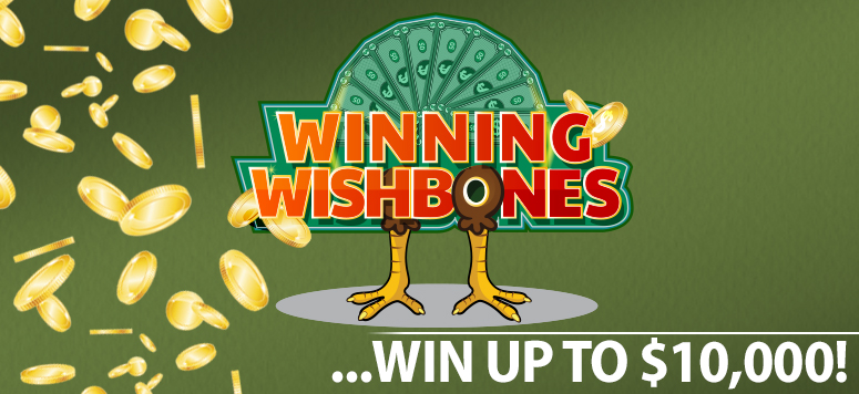 Winning Wishbones