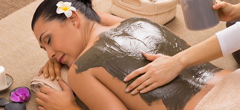 Grand Harmony Spa Body Rituals