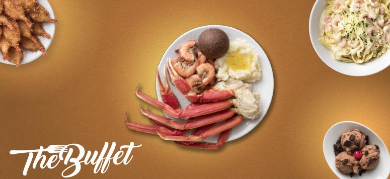 Grand Casino Seafood Buffet Mn
