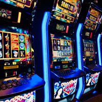 Grand Casino Hinckley Slot Machines