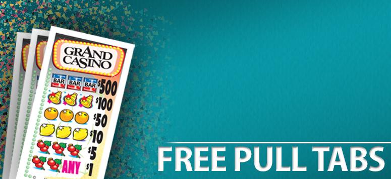 Pull tab gambling laws machine poker gratuit