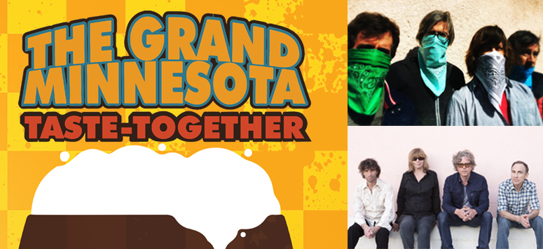 The Grand Minnesota Taste-Together