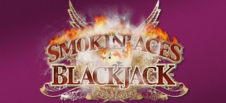 Smokin' Aces Blackjack