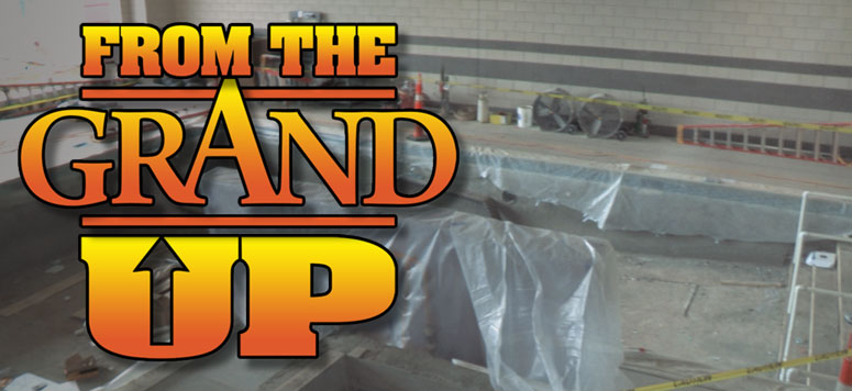 From the Grand Up: Episode 7, Grand Casino Hinckley Pool