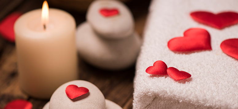 Valentine's Day Spa Special
