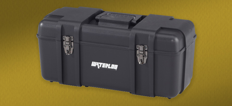 Multi-purpose Toolbox