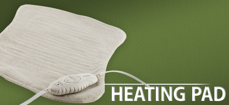 Earn 60 points to receive a heating wrap!