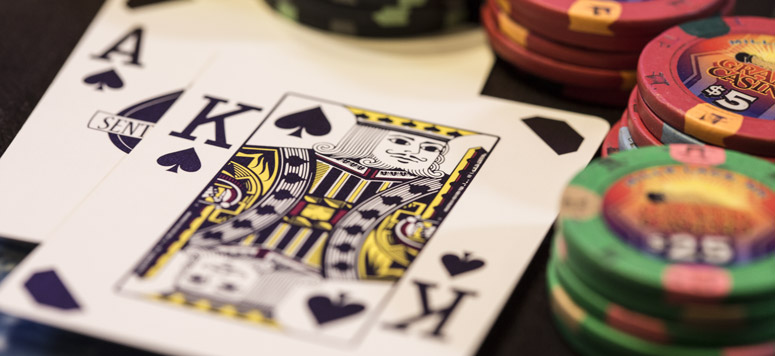 Grand casino mille lacs blackjack rules