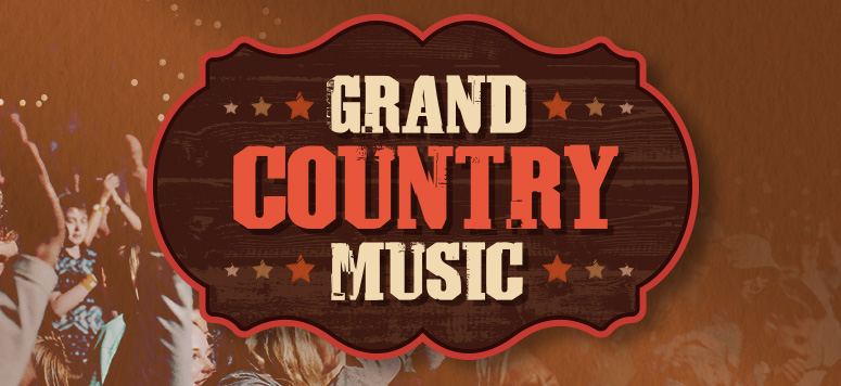 Grand Country Music